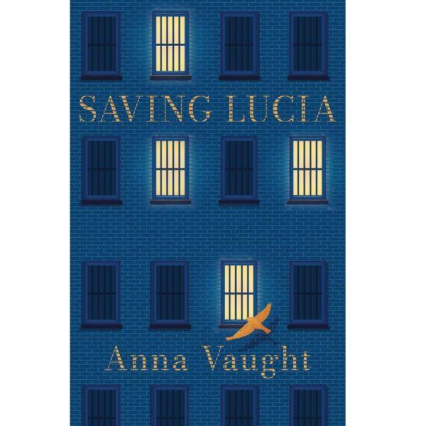 Anna Vaught square