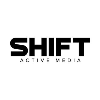shift Active Media Square